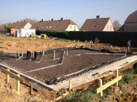 Argex als lichte en isolerende aanvulling in de woningbouw